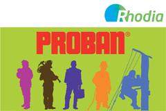 Proban Logo