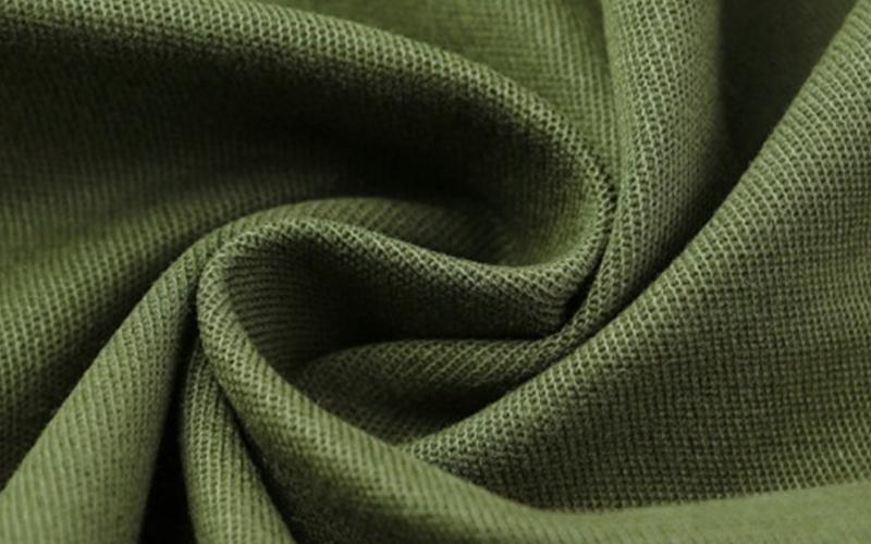 Vải dệt thoi là gì