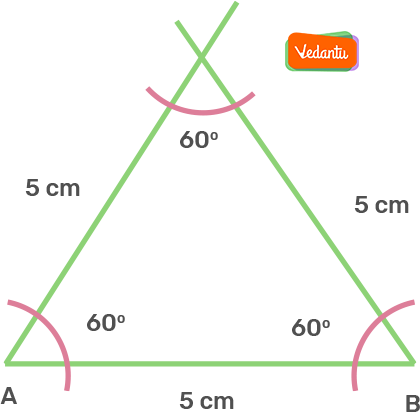 Triangle ABC - Equilateral Triangle