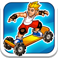 Extreme Skater file APK for Gaming PC/PS3/PS4 Smart TV