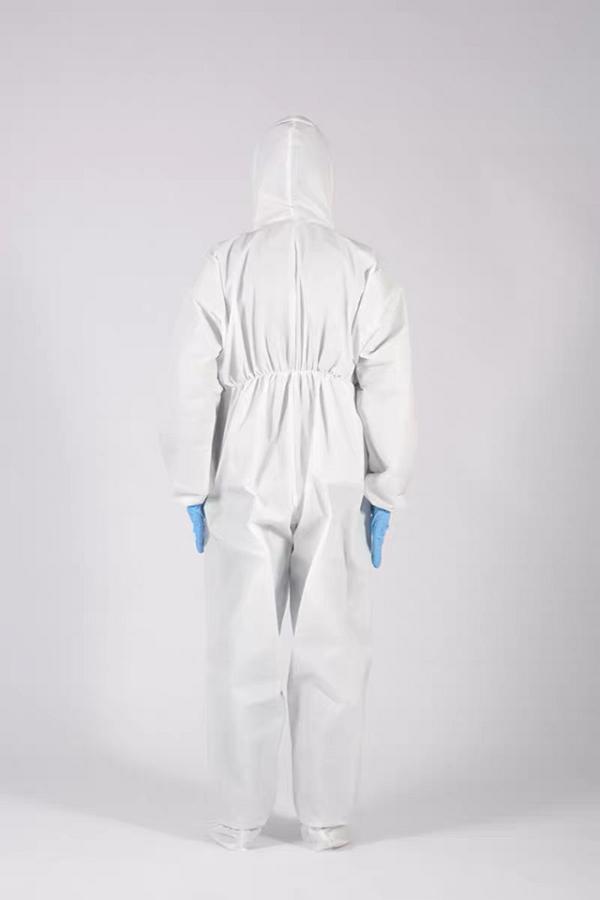 Đặc điểm của quần áo bảo hộ y tế