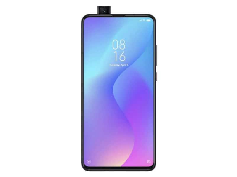 Mẫu điện thoại Xiaomi mới nhất hiện nay được cung cấp trên thị trường