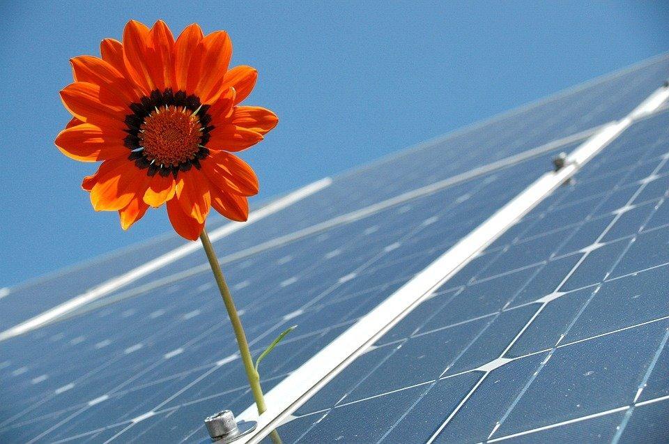 solar, Fotovoltaica, Renovables, Energía Solar