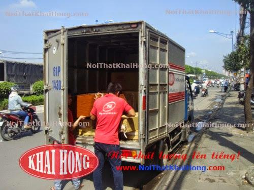 noi that khai hong