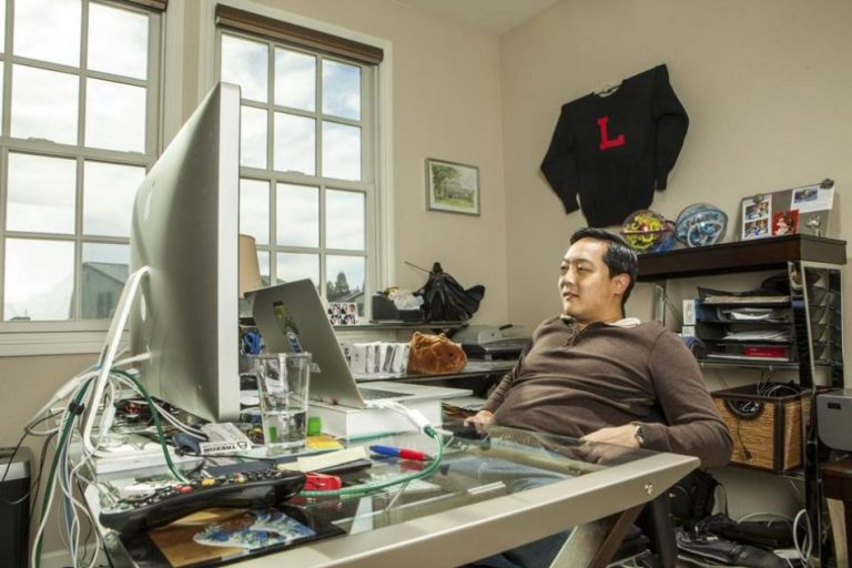 Чарли Ли - предводитель Litecoin
