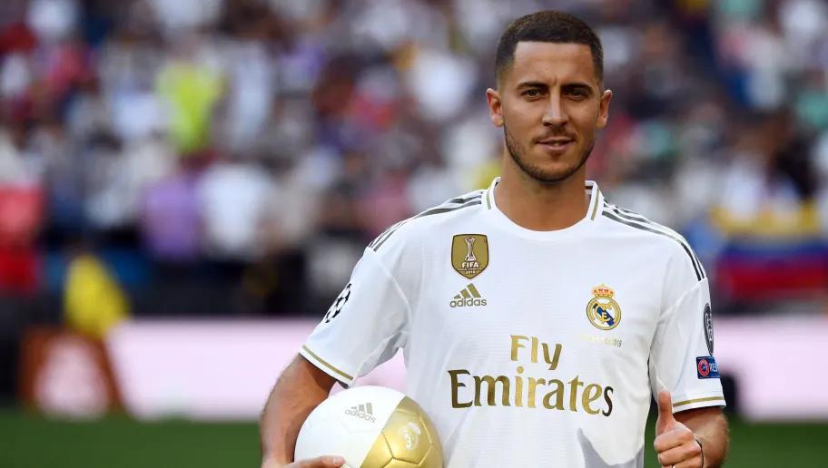 Real Madrid đã chính thức trở thành cựu vương của Champions League