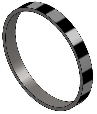 Wedding Ring Spacers 74 Fancy EM X X Encoder