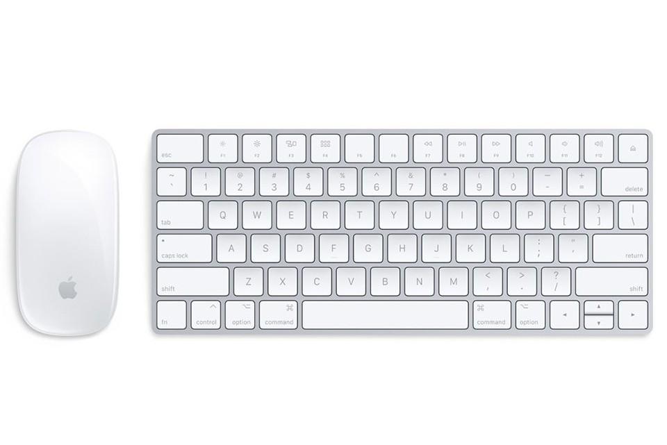 phụ kiện iMac 27 inch 2020 Retina 5K