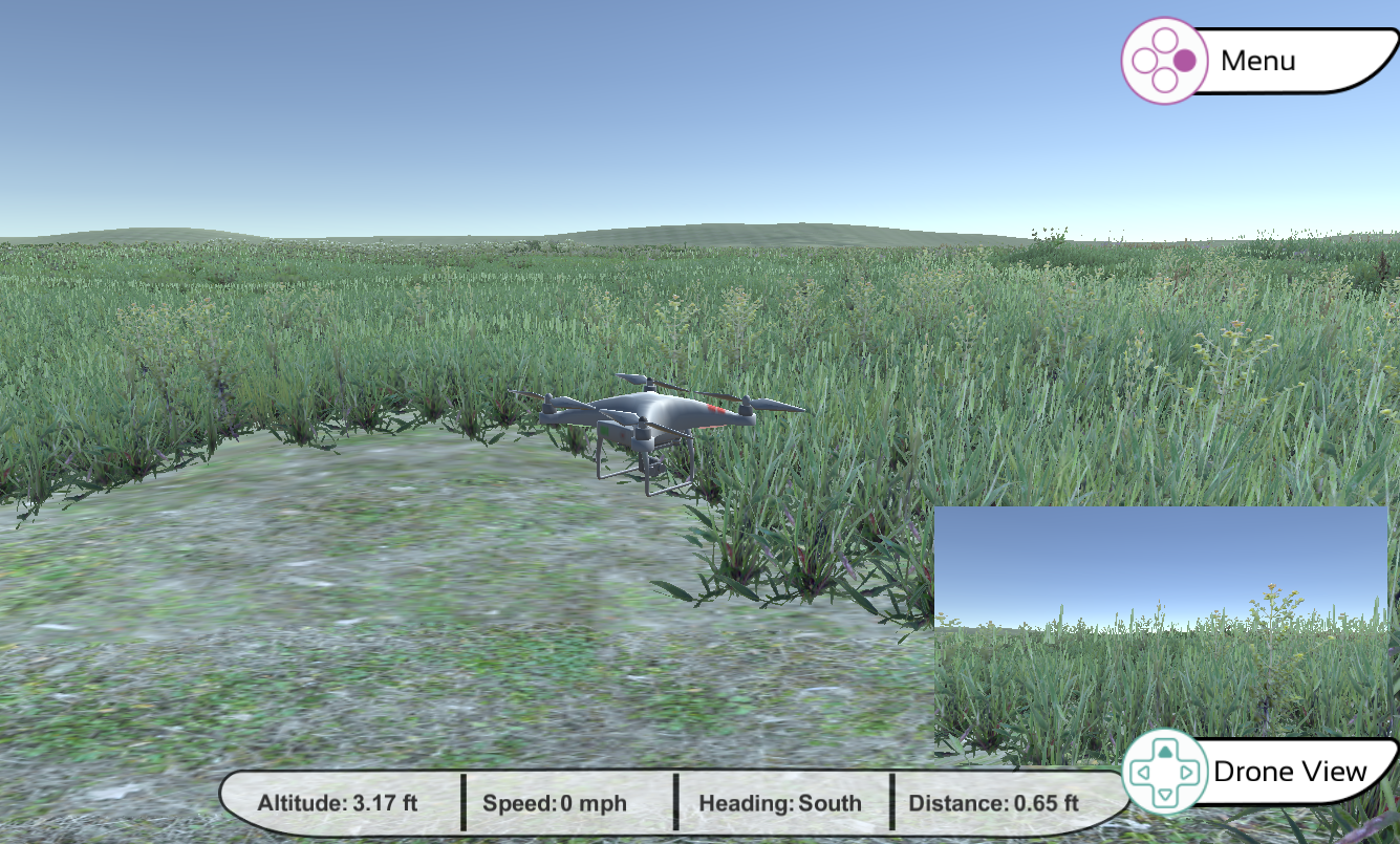 droneSimPro Review screenshot