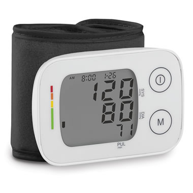 image of The Superior blood pressure monitor