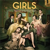 Girls Volume 2: All Adventurous Women Do... Music From The HBO® Original Series