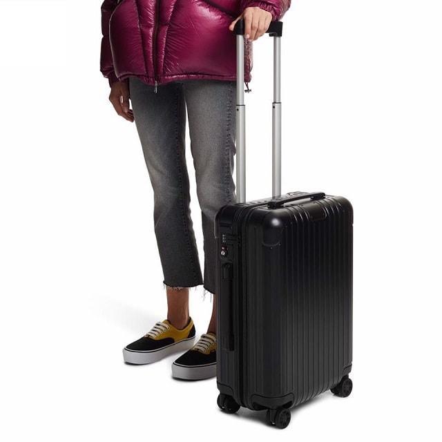 Lý do vali rimowa phù hợp cho các doanh nhân