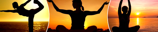 3 pozitivni učinki joge