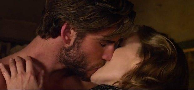 Description: Image result for Liam Hemsworth sex scenes in movies""