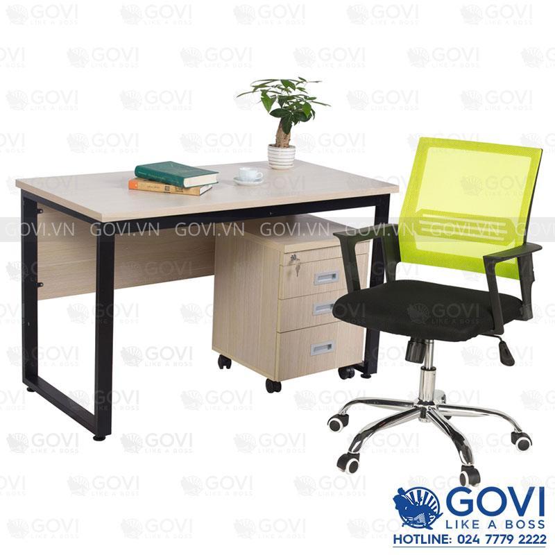 ết quả hình ảnh cho bàn làm việc đơn giản Govi