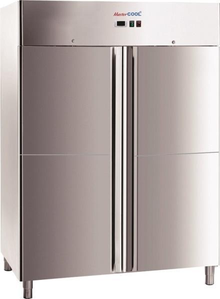 Tủ đông lạnh công nghiệp 4 cánh- lựa chọn số 1 của nhà hàng
