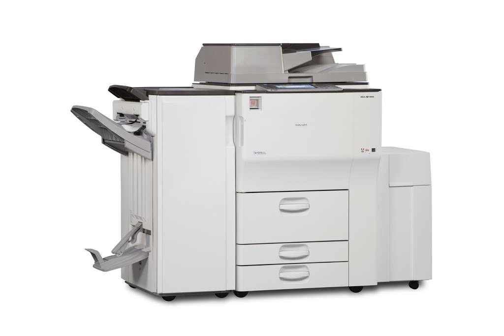 Địa chỉ bán máy photocopy RICOH tốt nhất