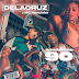 """[News]Delacruz lança single """"Romântico 90"""", com participação especial de Mc Marcinho"""