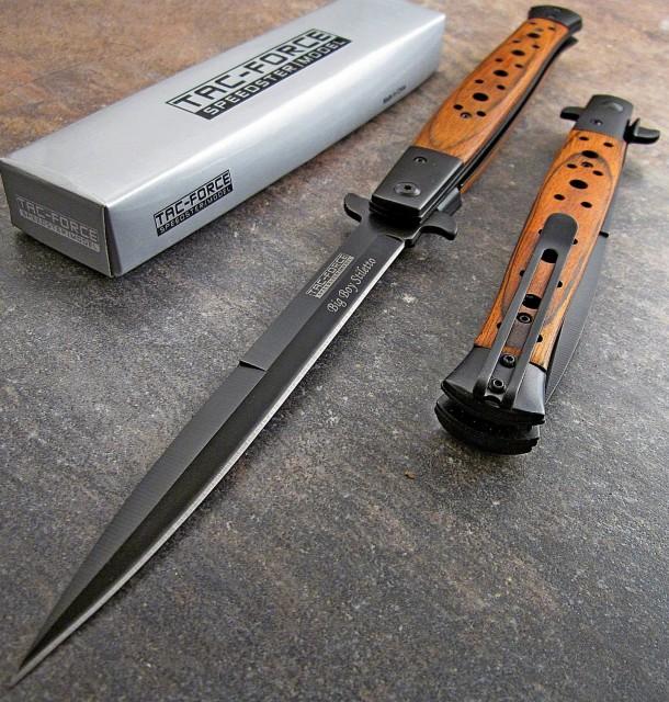 best pocketknife