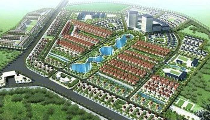 Khu đô thị số 3 Điện Bản có những lợi thế gì về vị trí?
