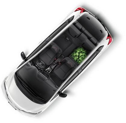 Honda Jazz GK RS+ ซิตี้คาร์ขวัญใจวัยรุ่น 03