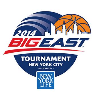 BigEast logo