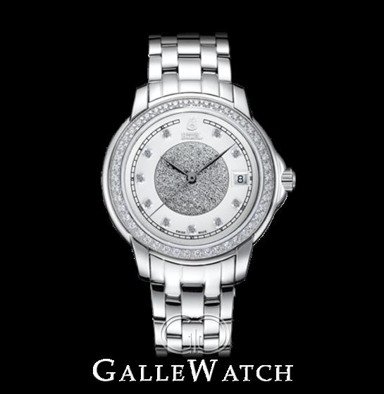 Galle Watch sở hữu những chiếc đồng hồ đính đá nam chất lượng