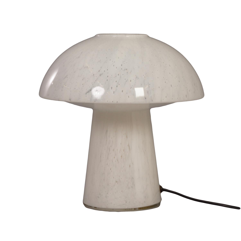 mushroom vintage lighting