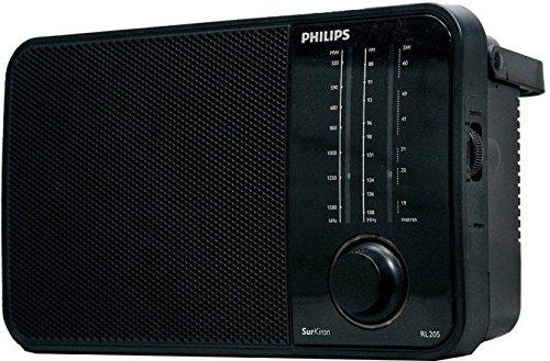 Philips RL205/94 Radio FM