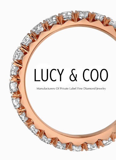 LUCY & COO - Jewellery Manufacturer in Los Angeles