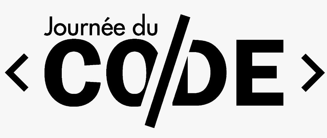 Logo Journee du Code