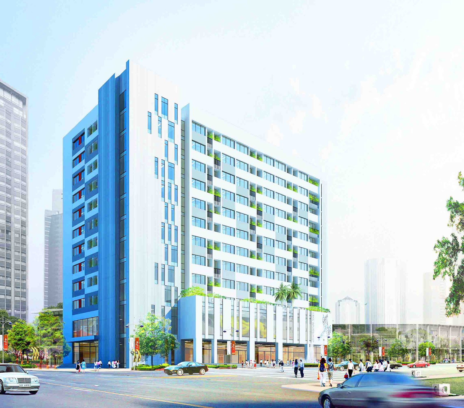 Nhà ở xã hội Dạ Hợp – Điểm nóng mua bán chung cư Dạ Hợp Hòa Bình