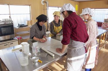 高橋敬子パン教室