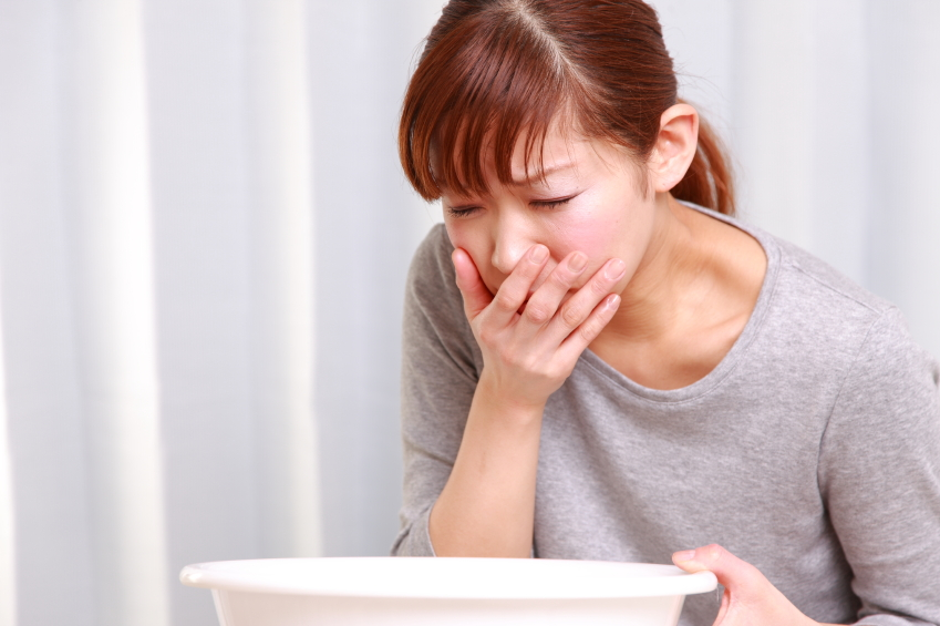 act to pretend fake flu