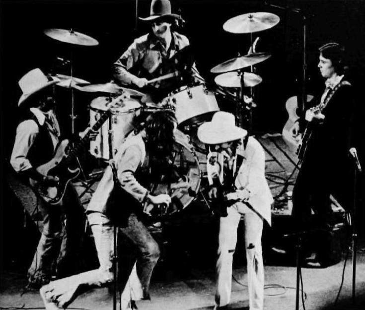 Como era o rock n roll no inicio