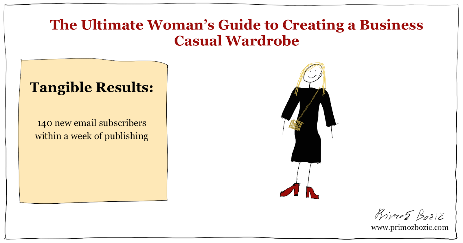 Ultimate Guide Example Business Casual Wardrobe For Women