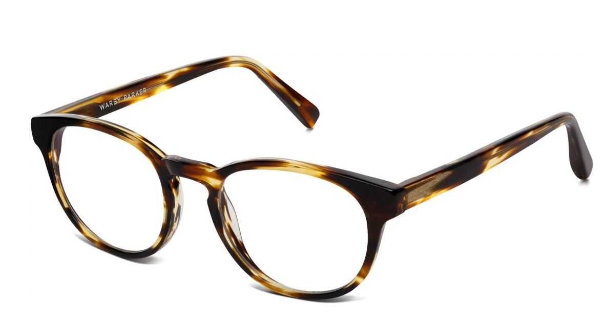 Warby Parker Glasses Review 7