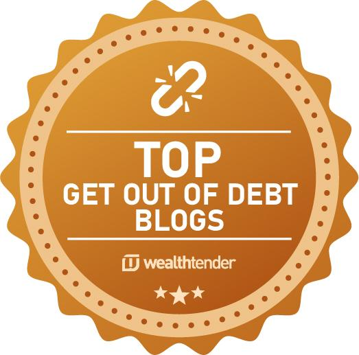 Top Get Out Of Debt Blogs