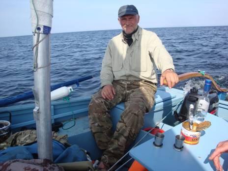 Дневник путешествия по маршруту Звенигород-Онежское озеро-Селище-Звенигород