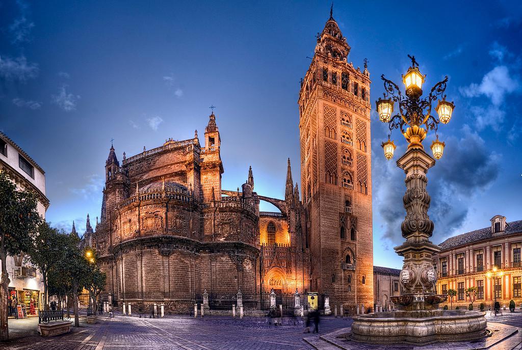 ▷ Visites guidées à Seville en FRANÇAIS