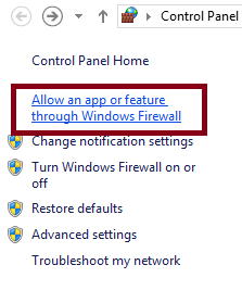 How to Check if the firewall or proxy is not blocking the Zoom app