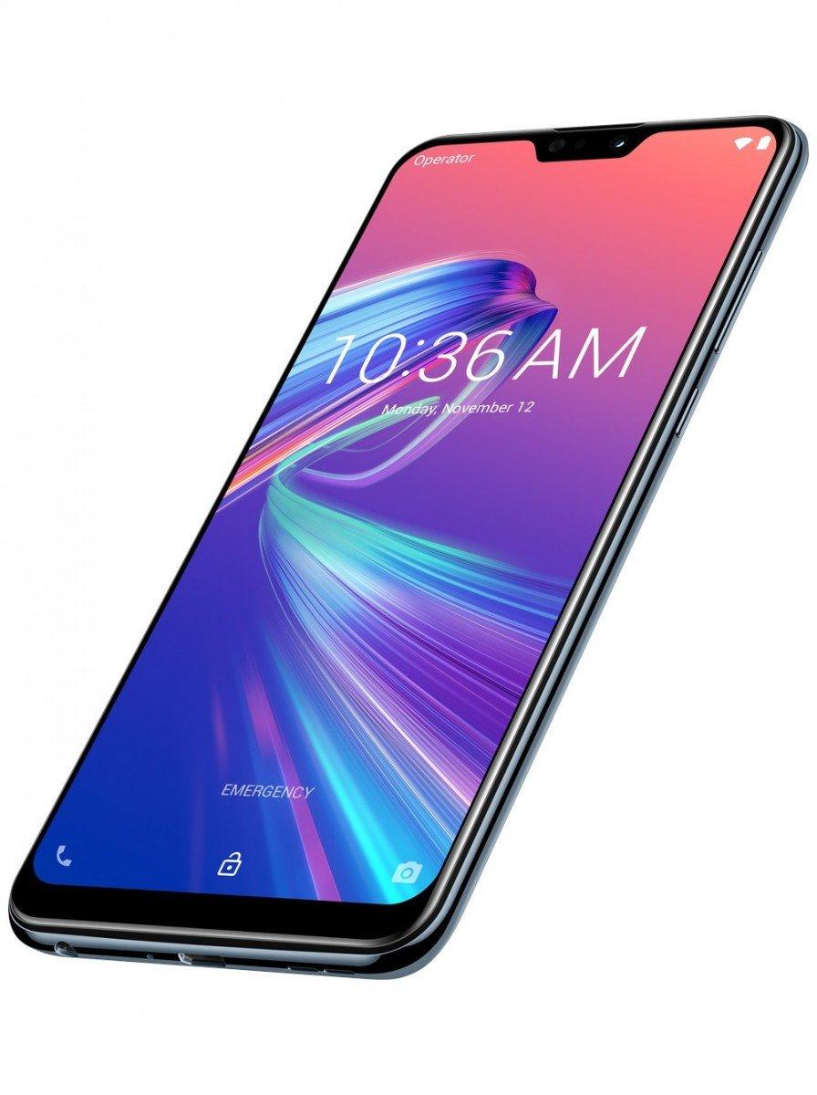Смартфон Asus ZenFone Max Pro (M2) 6/64G (ZB631KL-4J068EU)