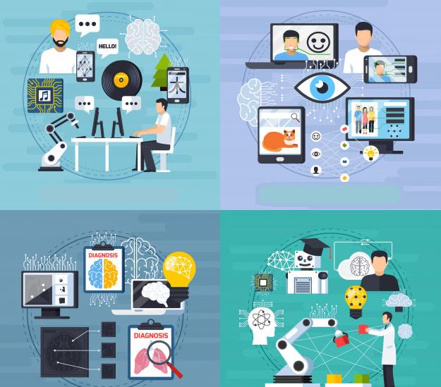 Testes, inovações e tecnologias disruptivas