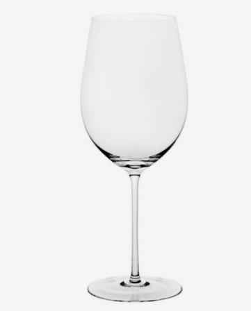 Copa Burdeos para vino