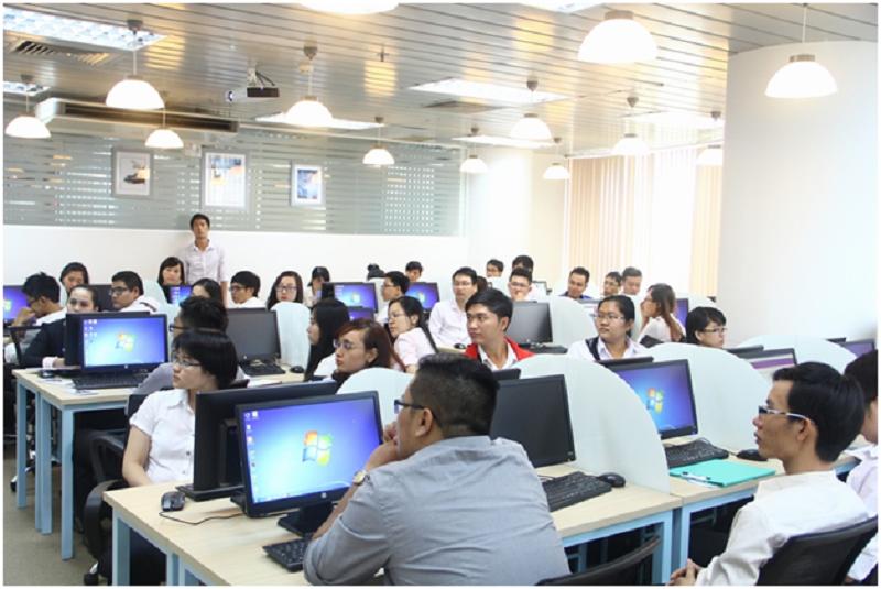 Ngành công nghệ thông tin - xu hướng nghề nghiệp tương lai