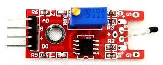 Arduino sensors