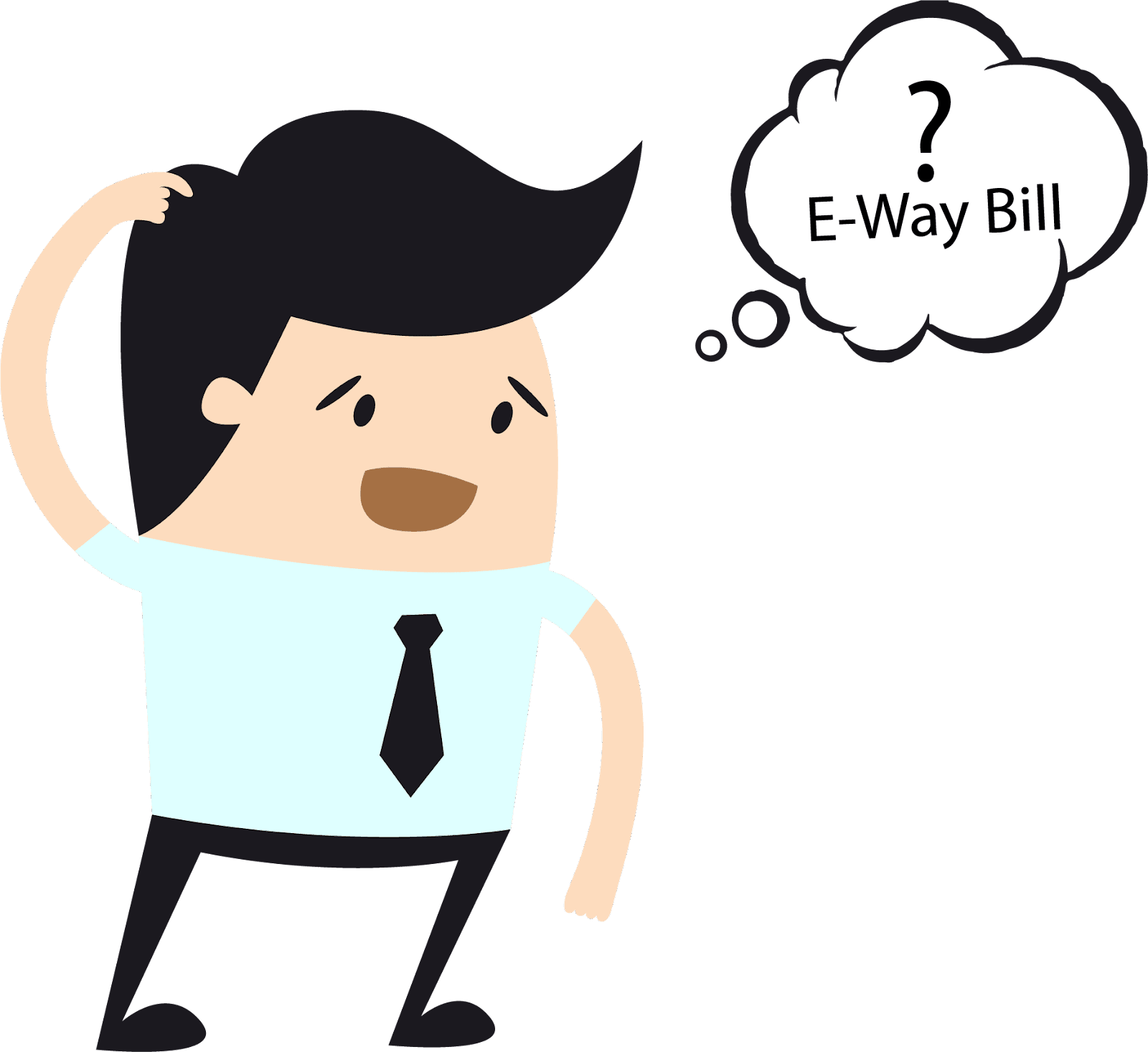why is the eway bill required
