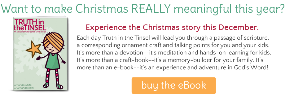 Truth in the Tinsel Book image.png