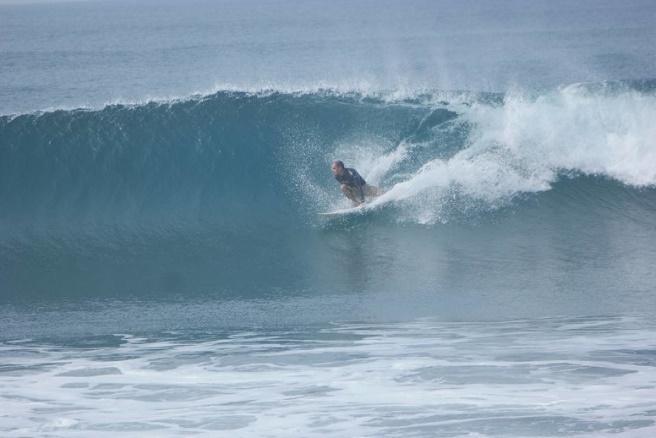 Surf Camp, Iztapa, Guatemala - Iztapa, Escuintla, Guatemala