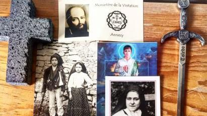 Một danh sách dài các Thánh xuất thân từ những gia đình đông con